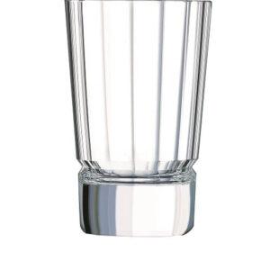 LUMINARC MACASSAR čaša 6/1 6cl Sweet Home Port