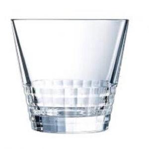 LUMINARC AMARANTE čaša 4/1 32cl Sweet Home Port