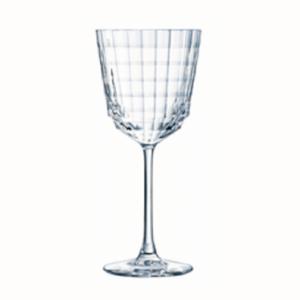 LUMINARC IROKO čaša 4/1 28cl Sweet Home Port
