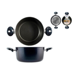 COOK W SERPA INDUCTION 20CM - Sweet Home Port