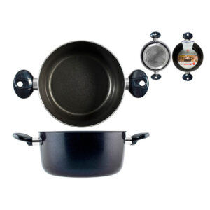 COOK W SERPA INDUCTION 24CM - Sweet Home Port