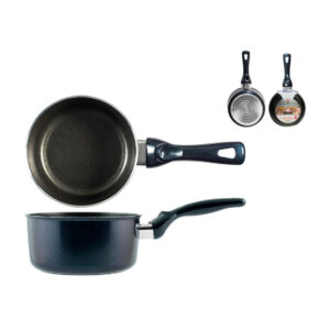 COOK W SERPA-CASEROLA INDUCTION 16CM - Sweet Home Port